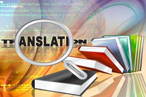 Dịch vụ dịch thuật tiếng Pháp
