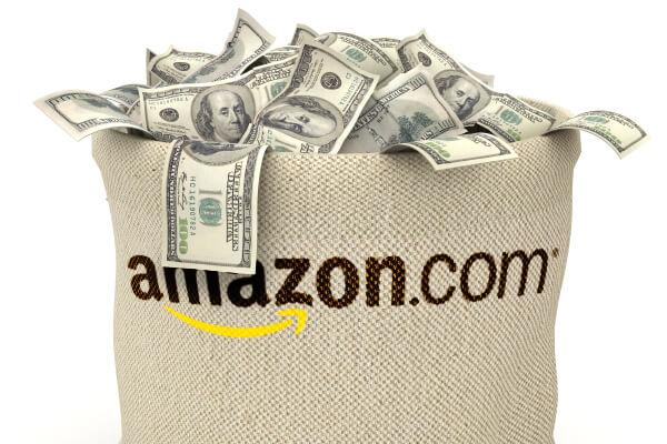Hướng dẫn, cách kiếm tiền trên Amazon Online