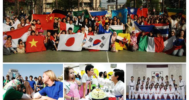 Vì sao nên đi du học Hàn Quốc trong năm 2017