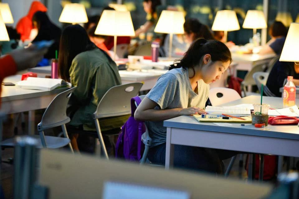 Văn hóa làm việc của người Hàn Quốc như thế nào?
