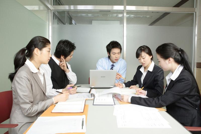 Văn hóa làm việc của người Hàn Quốc