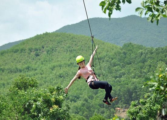 Những trải nghiệm thú vị bạn trẻ nên thử trong mùa hè này