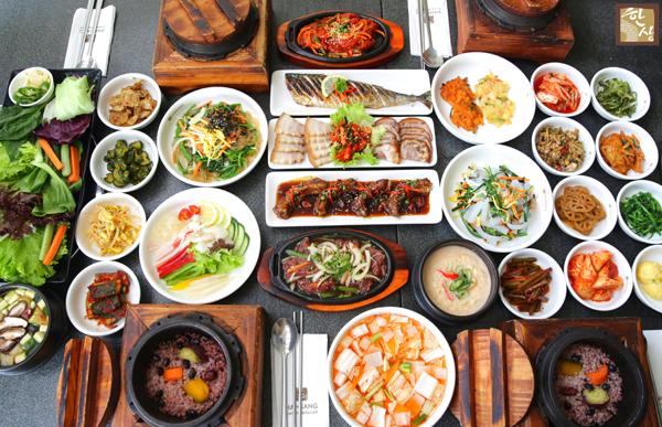 Quán ăn Hàn Quốc ngon bổ rẻ tại Hà Nội