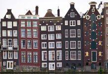 Kinh nghiệm chọn khách sạn khi du lịch ở amsterdam