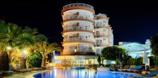 Kinh nghiệm chọn khách sạn khi du lịch ở ả rập xê út