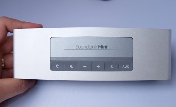 Sound link mini