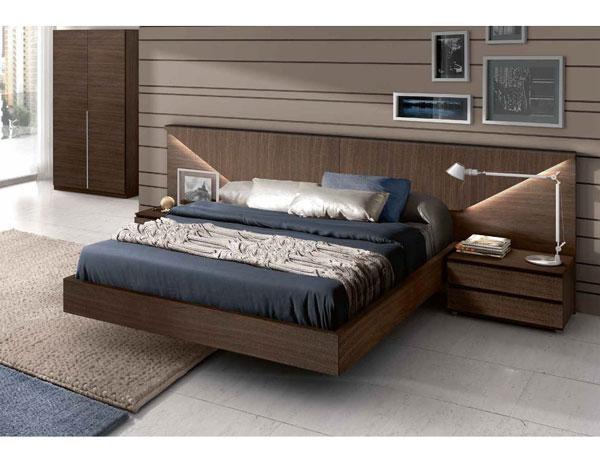 Mẫu giường ngủ mới
