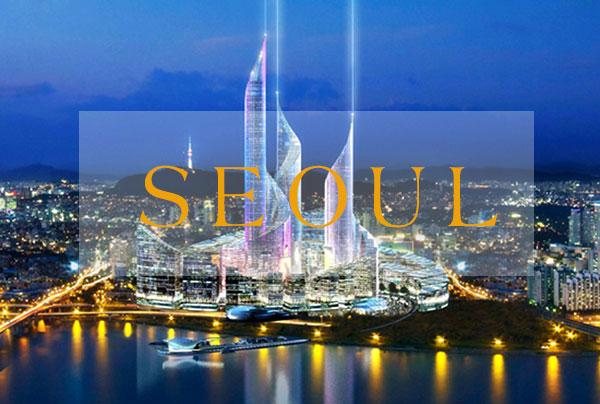 khám phá thủ đô seoul-hàn quốc