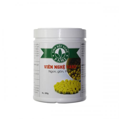 Tinh bột nghệ mật ong vitamin E giúp làm trắng da, se khít lỗ chân lông
