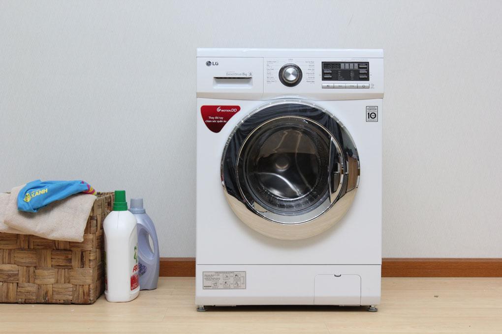 Cần thay thế bảo dưỡng linh kiện máy giặt chất lượng