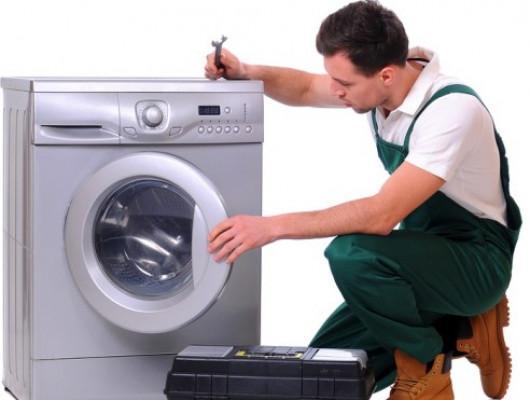 Sửa chữa, thay thế linh kiện máy giặt