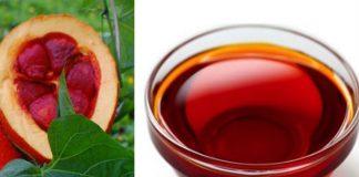 Công dụng tuyệt vời của dầu gấc với sức khỏe
