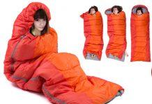 Những điều cần lưu ý khi chọn túi ngủ