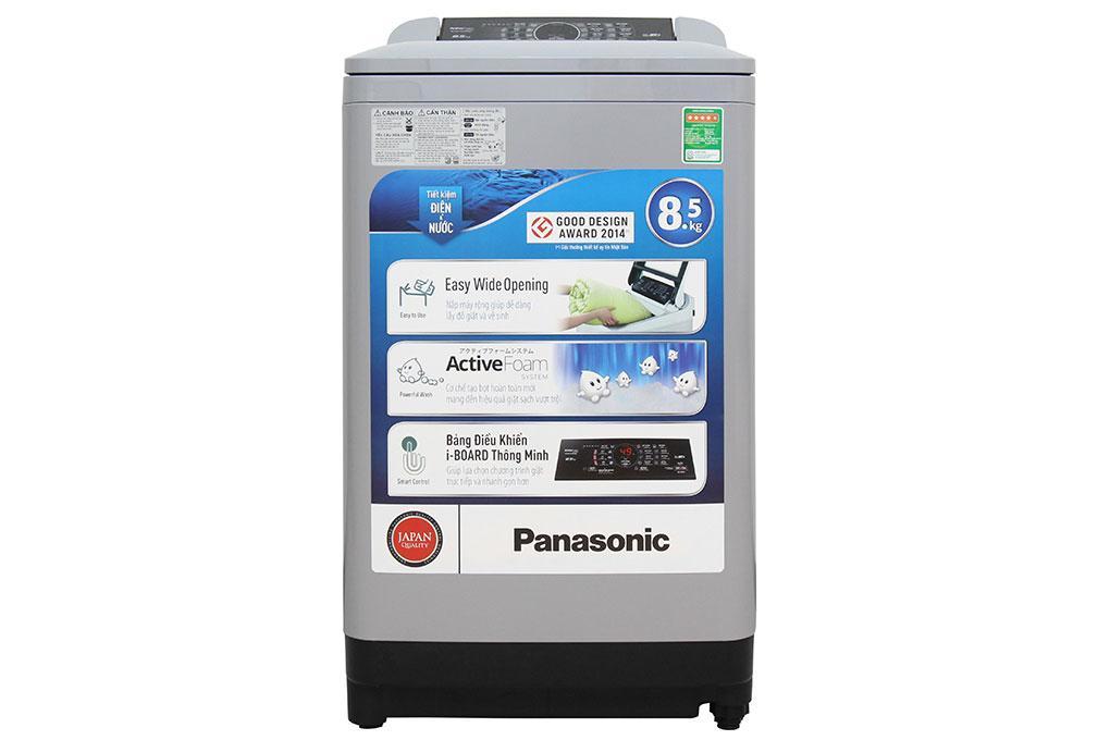 Bảng lỗi máy giặt Panasonic sẽ giúp bạn bảo vệ máy giặt của bạn