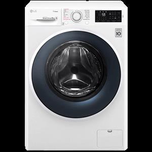 Kiểm tra van nước là công đoạn không thể thiếu khi kiểm tra máy giặt