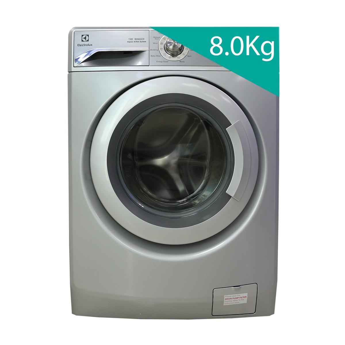 Nắm chắc các lỗi giúp quá trình sử dụng máy giặt được tốt hơn