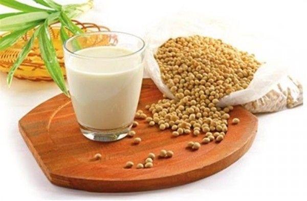 """Sữa mầm đậu nành – thức uống đặc biệt cho phụ nữ """"khô hạn"""""""