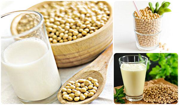 Đừng lạm dụng sữa đậu nành nếu không bạn sẽ phải hối hận!