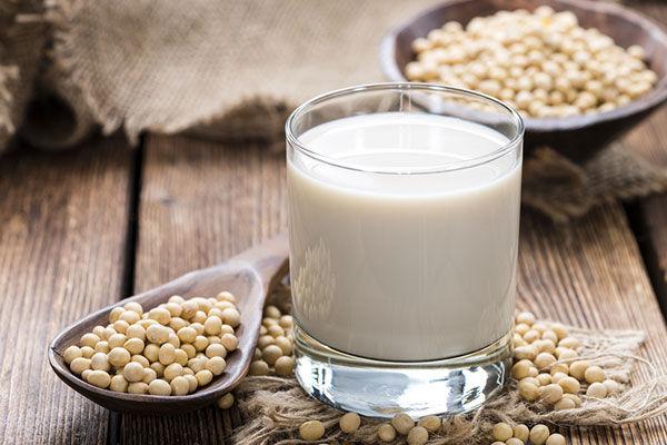 Những công dụng tuyệt vời của tinh chất mầm đậu nành