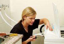 Lỗi máy giặt Samsung và cách xử lý