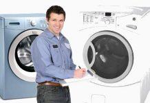Bảng lỗi máy giặt Panasonic và cách khắc phục