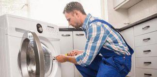 Nguyên nhân và cách khắc phục máy giặt cấp nước liên tục?