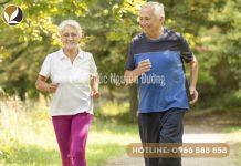 Cách khắc phục bệnh xương khớp ở người già không cần thuốc