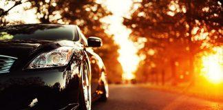 Phim cách nhiệt giúp cân bằng nhiệt độ trong xe hiệu quả
