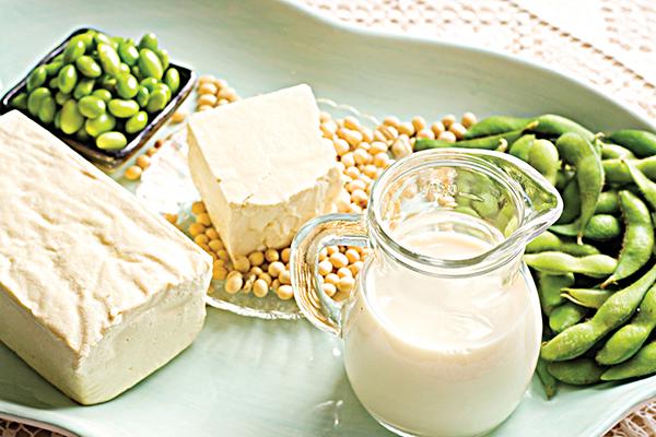Hiệu quả tăng cân từ bột đậu nành