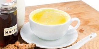 Ăn bột nghệ với mật ong có tác dụng gì