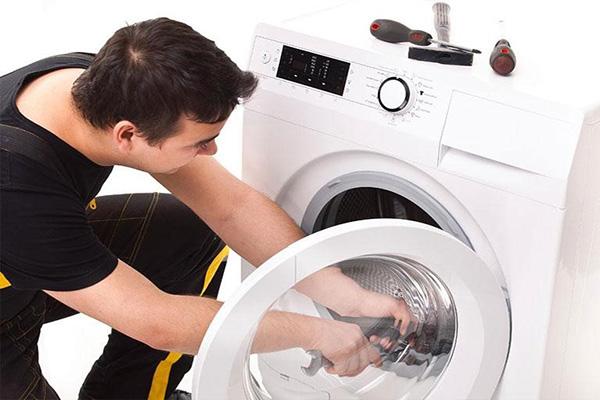 Tìm kiếm trung tâm bảo hành máy giặt Hitachi tại Hà Nội
