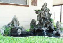 Rải nhiều đá trong vườn: nên hay không?