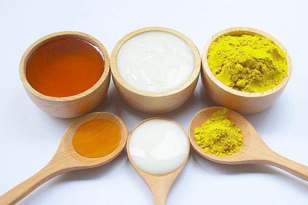 Tác dụng từ việc uống nghệ mật ong cho sức khỏe