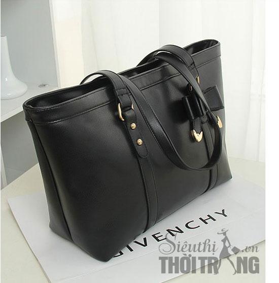 Túi xách cỡ trung hoặc cỡ lớn - lựa chọn tối ưu cho cô nàng công sở