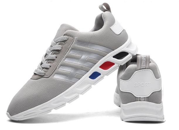 Chọn giày thể thao phù hợp với mục đích sử dụng giúp bạn có được cảm giác thoải mái, tự tin
