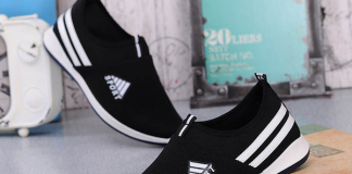 Những lưu ý để chọn giày thể thao ưng ý