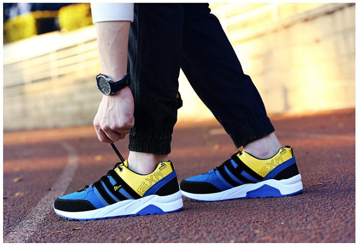 Chọn giày thể thao đúng kích thước bàn chân