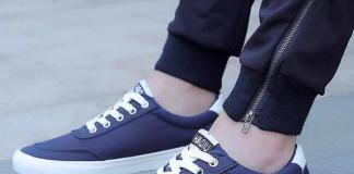 """""""Bí kíp"""" chọn giày thể thao hoàn hảo"""