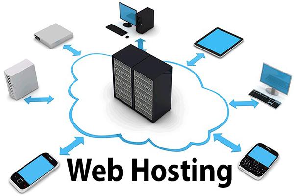 Danh sách một số công ty cung cấp dịch vụ Hosting