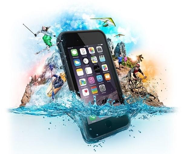 Ốp lưng chống nước LifeProof dành cho iPhone 6