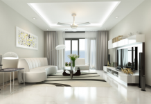 3 lời khuyên cho bạn khi chọn màu sơn cho phòng khách