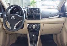 Đánh giá sơ bộ xe Toyota Vios 2018