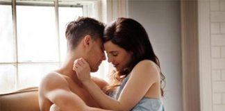 Quan hệ khi có kinh nguyệt có tốt không?