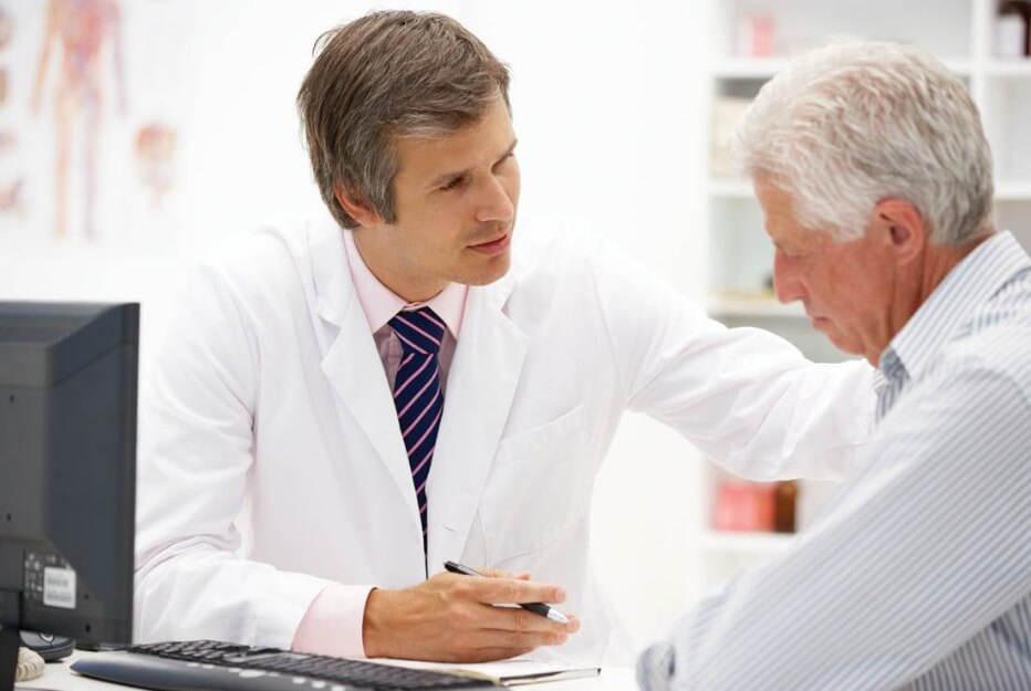 Khi nào bạn cần gặp bác sĩ