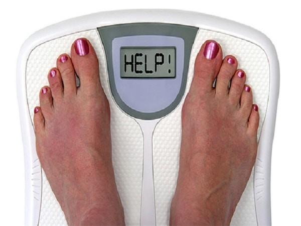 Việc duy trì trọng lượng của bạn trong giới hạn (18,5<BMI<23) sẽ giúp giảm nguy cơ mắc các bệnh mãn tính và một số bệnh ung thư