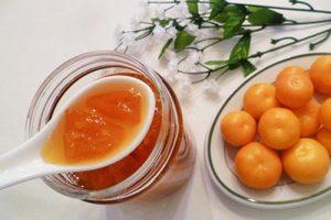Sử dụng mật ong và quất để chữa khản tiếng hiệu quả