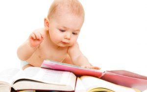 Những điều thú vị về trẻ sơ sinh