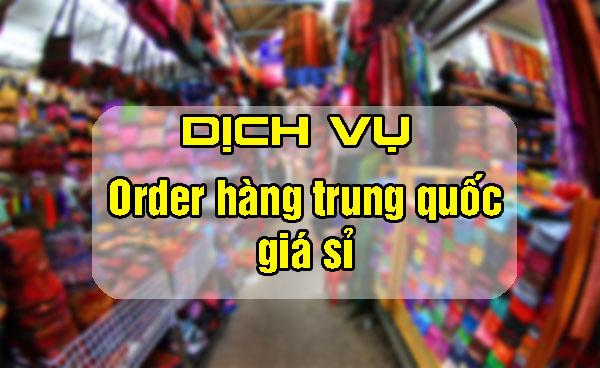 Cách nhập hàng từ Trung Quốc về Việt Nam - Thuê Dịch Vụ