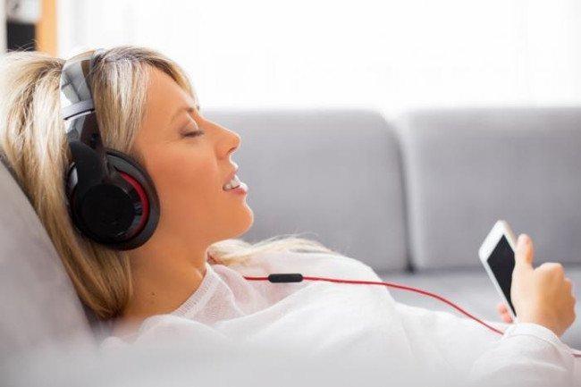 lợi ích của nghe nhạc