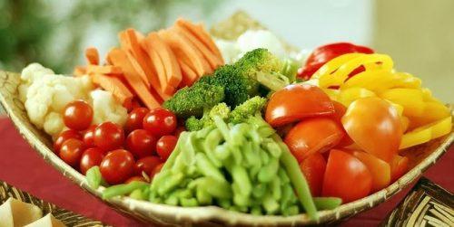 Bổ sung các loại thực phẩm giúp tăng đề kháng cho bé